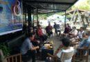 Ketua PWI Bali Hadiri Launching Media Online Jurnalbali.com di Denpasar