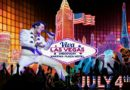 "Sing and Dance with ""Elvis Presley"" in VIVA LAS VEGAS Dinner  at Discovery Kartika Plaza Hotel"