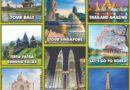 PT. Acintya Harmoni Wisata Tour & Travel Melayani Wisata Domestik & Internasional   081339998316,   081937559096