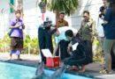 Bali Exotic Marine Park Berikan Edukasi Tentang Mamalia Laut Kepada Masyarakat