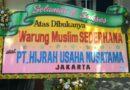 'Warung Muslim Sederhana' Food Court Pojok Sudirman Denpasar, Sajikan Hidangan Nikmat, Harga Terjangkau