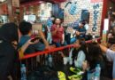 Kapolda Kaltim Irjen Pol. Muktiono Silaturahmi Dengan Awak Media di Ratu Kopi Resto