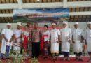 LIVE Dr. Ketut Mardjana Dilantik Bupati Bangli Sebagai Ketua Badan Promosi Pariwisata Daerah Kabupaten Bangli